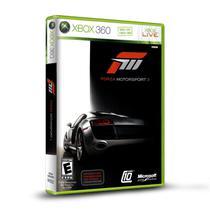 Forza Motorsport 3 - Xbox 360 - Microsoft