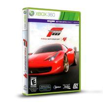 Forza Motorsports 4 - Xbox 360 - Geral