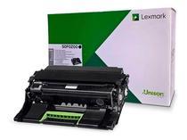 Fotocondutor Lexmark 50f0z00 original MS610dn MS310dn 60 mil paginas -