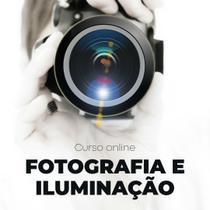 Fotografia e Iluminação - Gokursos