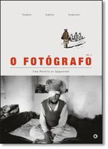 Fotografo, o - vol. ii - Conrad