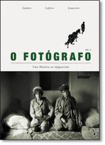 Fotógrafo: uma História no Afeganistão - Vol. 3, O - Conrad
