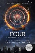 Four - A Divergent Collection - Harper usa