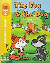 Fox and the dog, the - teachers book - Mm -