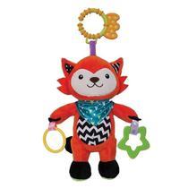 Fox Atividades Happy Friends Buba Baby -
