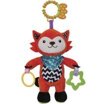 Fox atividades happy friends - Buba