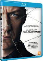 Fragmentado (Blu-Ray) - Sony pictures