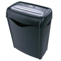 Fragmentadora Aurora Corte em Tiras 6mm - 10 Folhas, Cartão, Cesto com 13,2L - 220V AS1060SB -