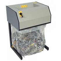 Fragmentadora cortadeira menno destroyer 450 735,5watts até 15 folhas 127v -