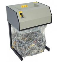 Fragmentadora cortadeira menno destroyer 450 735,5watts até 15 folhas 220v -