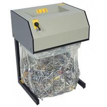 Fragmentadora cortadeira menno destroyer 460 735,5watts até 10 folhas 220v -