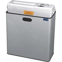 Fragmentadora cortadeira menno fc 260 t 374watts até 10 folhas 220v -