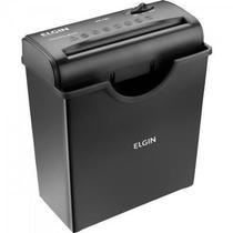 Fragmentadora de Papel 110V FR7061 Preta ELGIN -