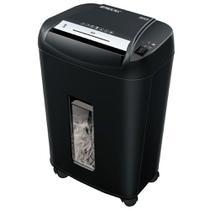 Fragmentadora de Papel Procalc com Cesto ES15CD Preta 110V -