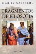Fragmentos de filosofia - Zamboni