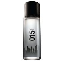 Fragrancia Masculina 015 Original 100ml - Zona metro