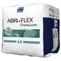 Fralda Abri Flex Premium L3 com 14 Unidades - Abena -