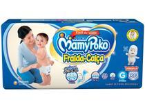 Fralda-Calça MamyPoko - Tam. G 9 a 14kg 36 Unidades