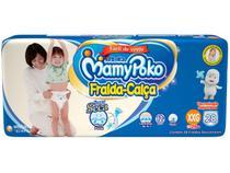 Fralda-Calça MamyPoko - Tam. XXG 15 a 25kg 28 Unidades