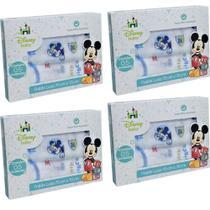 Fralda de Pano Disney Mickey - 4 Cxs - Cremer/Minasrey