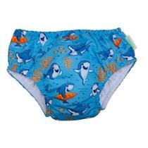 Fralda de Piscina Baby Shark - Ecoeplay