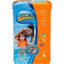 Fralda Huggies Little Swimmers M 11 Unidades - Kimberly-clark