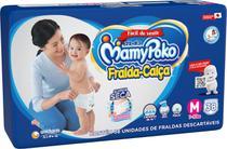 Fralda Mamypoko Calça Jumbo P M G XG XXG - Mamy Poko