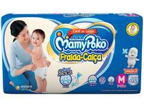 Fralda MamyPoko Calça Tam. M - 7 a 10kg 42 Unidades