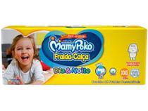 Fralda MamyPoko Dia&Noite Jumbo Calça Tam. XXG - 15 a 25kg 22 Unidades -