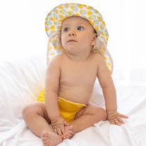 Fralda Reutilizável De Praia & Piscina Baby Ecológico - Belíssima Enxovais