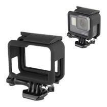 Frame Armação Moldura para Câmeras GoPro Hero 5, 6, 7 - Shoot