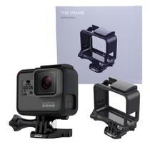 Frame Armação Moldura para Câmeras Original GoPro Hero 5, 6, 7 -