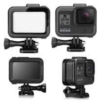 Frame Armação Moldura para GoPro Hero 8 Black - Shoot