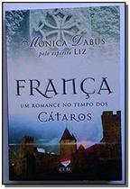 Franca - um romance do tempo dos cataros - Ceac -
