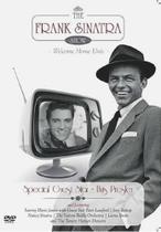 Frank Sinatra Special Guest Star Elvis Presley - DVD Jazz - Radar