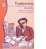 Frankenstein - Scipione