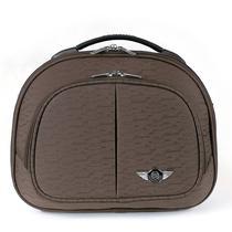Frasqueira de viagem, maleta de mão organizadora de bagagem, necessaire para maquiagem - Santino -