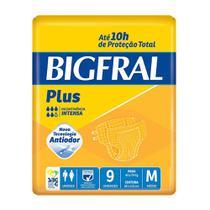 Frauda geriátrica bigfral plus m 9un -