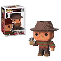Freddy Krueger 22 - A Nightmare On Elm Street - 8 Bit - Funko Pop -