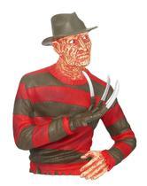 Freddy Krueger  Cofre Busto Oficial Licenciado -