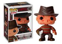 Freddy Krueger - Pop! Movies - Horror - A nightmare on Elm Street - 02 - Funko