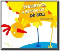 Frederica: a galinha do pe azul - Cosmos