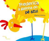 Frederica: A Galinha do Pé Azul - Cosmos -