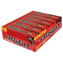 Freegells Drops Chocolate com Cereja c/12 - Riclan -
