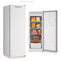 Freezer Consul 1 Porta Vertical 121 Litros Branco 220v -