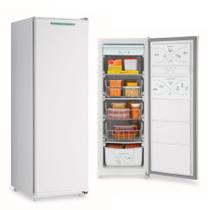 Freezer Consul Vertical Branco Degelo Manual 121L 220V CVU18GBBNA