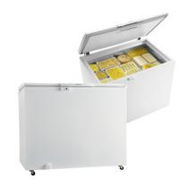 Freezer Electrolux Horizontal Cycle Defrost Branco 305L 220V H300 -