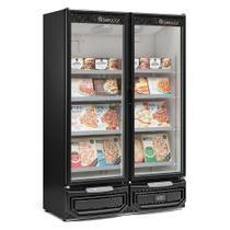 Freezer Expositor 2 Portas GCVC 950 Gelopar -