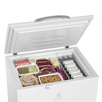 Freezer Horizontal Electrolux H222 1 Porta 222L -