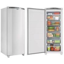 Freezer Vertical Consul 1 Porta 231 Litros CVU26 -